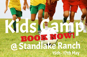 Children's Camp (7-12 years old)