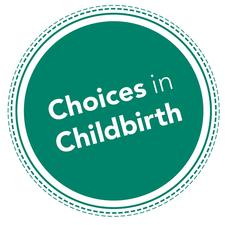 Choices in Childbirth logo