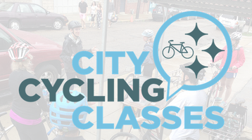 Fundamentals of City Cycling 2015