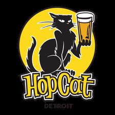 HopCat - Detroit logo