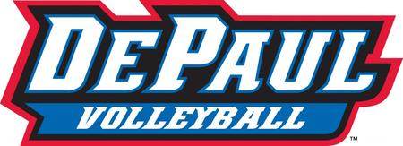 DePaul Volleyball Advanced Skills Camp