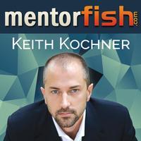 "April Keynote: Keith Kochner: ""Dam The Drama"""