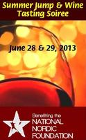 2013 Summer Jump and Wine Tasting Soiree