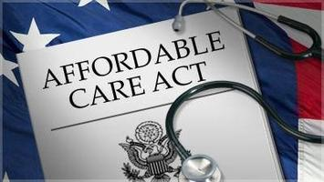 """**FREE 5.0 MCLE ** """"OBAMACARE"""" The Affordable Care Act..."""