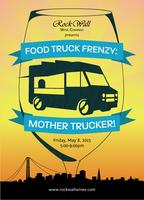 Rock Wall Wine Company presents Food Truck Frenzy:...