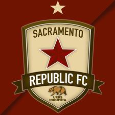 Sacramento Republic FC logo