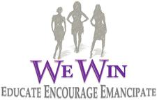 We WIN (Women Enjoying Wealth In Networking) logo