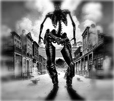 (Combo) Dead End Ghost and The Other Side Ghost Tour...