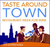 Taste Around Town DC Launch Party