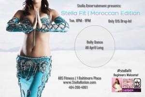 Stella Fit | Moroccan Nights