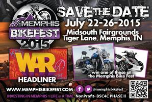 Bikes Plus Memphis Tennessee Memphis Bike Fest Tickets