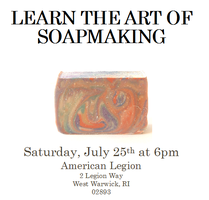 The Art Of Soapmaking