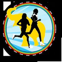 The Global Run 2015 (Team Calgary - Trail Run)