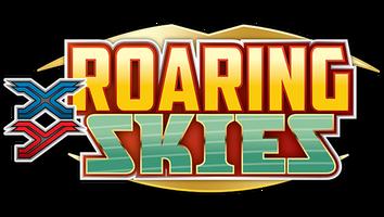 Roaring Skies Pokemon Prerelease San Gabriel