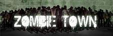 Zombie Town logo