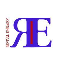 Revival Embassy logo