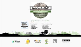 "PechaKucha Night - Adelaide Vol #15 - ""Sustainability:..."