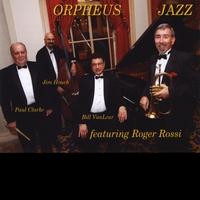 Orpheus Jazz is back!