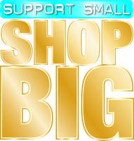 Support Small Shop BIG