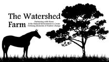 The Watershed Farm logo