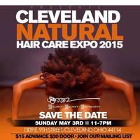 Natural Hair Care Expo Cleveland