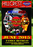 First Responders Training Retreat