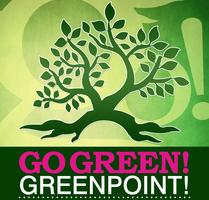 Go Green! Greenpoint Festival ~ Exhibitor Booths 2015...
