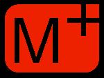 Mplus Agentur für Kommunikation und Reaktion logo