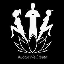 Lotus Creations Academy of Performing Arts logo