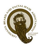 "Louisiana Beard & Hair's ""Beard, Mustache & Facial..."