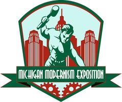 Michigan Modernism Exposition $2 Discount