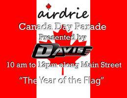 2015 Canada Day Parade