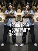 Josh Milan's Annual Birthday Boat Ride