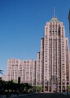 Tour The Fisher Building