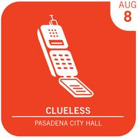 Eat See Hear Clueless Outdoor Movie