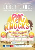 Sigma Chi Derby Days Presents: RAC, The Knocks, No...