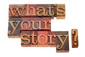 Monday Night Joyfest: Storytelling and Sharing