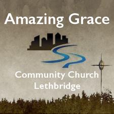 Amazing Grace Community Church logo