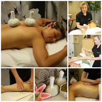 Thai Hot Stem Massage  -One Day Accelerated Learning...