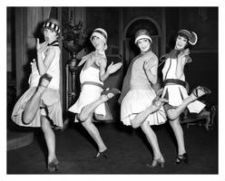 The Beautiful & The Banned: A Literary Speakeasy