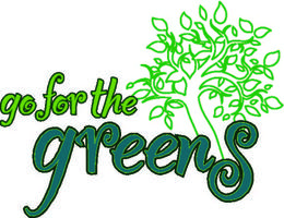 Go for the Greens 2015 Business Development Conference