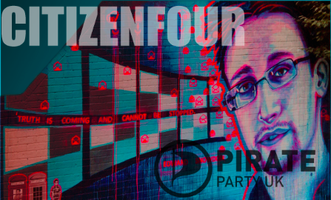 CITIZENFOUR screening