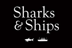 Sharks & Ships: A Benefit Gala for our Finned Friends