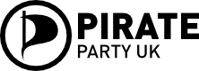 Pirate Party UK logo