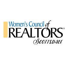 Scottsdale Women's Council of Realtors logo