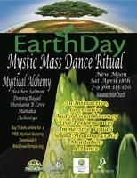 Earth Day Mystic Mass