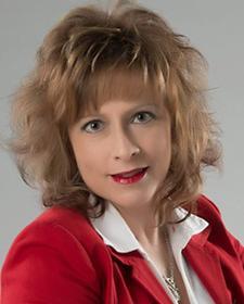 Teresa A. Pedigo, Business Coach & Adviser with AdviCoach logo