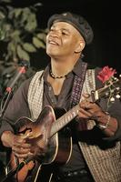 Music at the Mansion presents Guy Davis