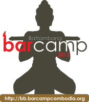 BarCamp Battambang 2013