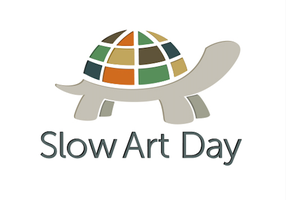 Slow Art Day 2015 at Chelsea Galleries